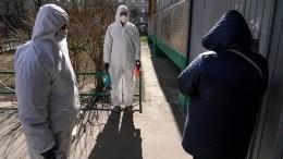 Глава Минздрава назвал коронавирус поводом для модернизации системы здравоохранения