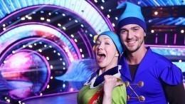 Дарья Мороз выбыла изшоу «Танцы созвездами»