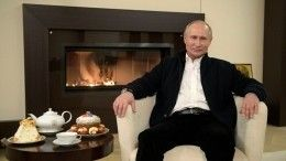 Владимир Путин заявил ополном контроле ситуации скоронавирусом вРоссии