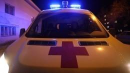 Три человека погибли при столкновении легковушки игрузовика вАлтайском крае