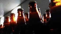 ВРоссии снизился спрос наалкоголь вовремя пандемии коронавируса