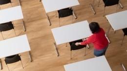 Будутли школьники учиться летом 2020 года?