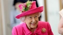 Тест: Насколько хорошо вызнаете Елизавету II?
