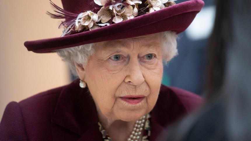 Елизавета II отказалась отсалюта вчесть своего 94-летия из-за коронавируса