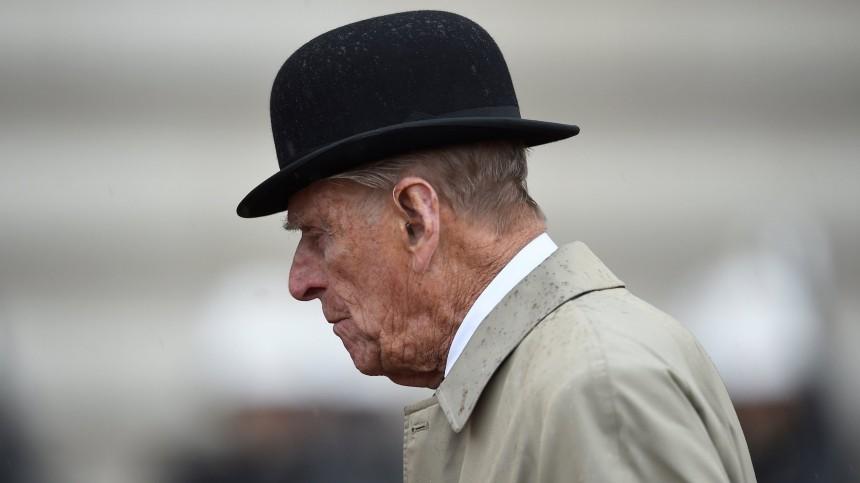 Моглобы исполниться 100 лет: Чем запомнился принц Филипп, муж Елизаветы II?