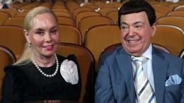 «Иосиф был доверчив как ребенок»: вдова Кобзона одолге в18 миллионов рублей