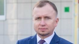 Глава комитета здравоохранения Петербурга прокомментировал свою госпитализацию