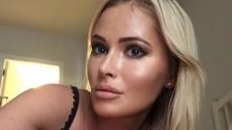 «Дана знает, что нужно делать»: нарколог Борисовой рассказал оеесрывах