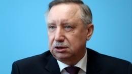 «Мне предлагают изЖигулей сделать Mercedes»: Беглов призвал чиновников работать активнее