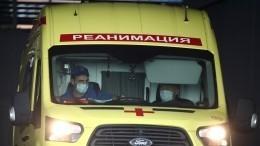 Несколько сотрудников администрации Ленобласти заразились коронавирусом