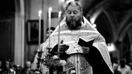 Настоятель Богоявленского собора Москвы умер откоронавируса