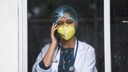 ВМинздраве призвали обзванивать пациентов схроническими заболеваниями
