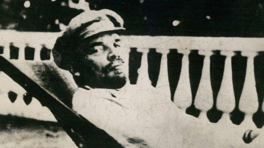 53 необычных факта оЛенине: Все незнает даже историк