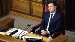 Что изменилось наУкраине спустя год смомента победы Зеленского напрезидентских выборах