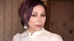 «Надо было бежать»: пиар-директор Началовой рассказала освоей первой свадьбе