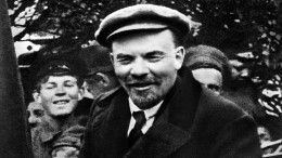 ИЛенин такой молодой! 150 лет назад родился главный революционер России
