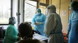 Денежные выплаты работающим сбольными COVID-19 медикам освободили отНДФЛ