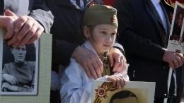 Акция «Портреты Победы— Бессмертный полк онлайн» стартовала вЛенобласти
