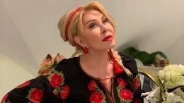 «Виной всему наркотики»: Любовь Успенская овзаимоотношениях сдочерью