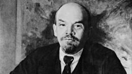 Как вусловиях самоизоляции вРоссии отметили день рождения Ленина