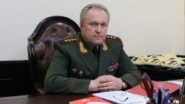 Владимир Путин освободил отдолжности зампреда СК— руководителя ГВСУ