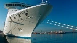 Число зараженных COVID-19 пассажиров налайнере Costa Atlantica возросло до48