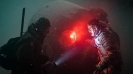 Российский триллер о«заражении» инопланетянином выходит вСеть