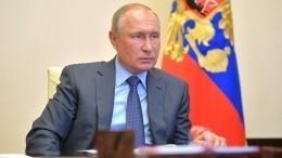 Русский антивирус для Европы. Почему Путин помогает странам скоронавирусом?