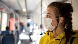 Ученые назвали главные ошибки людей впериод пандемии коронавируса