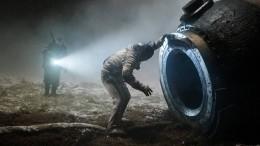 Всети состоялась премьера фантастического триллера «Спутник»