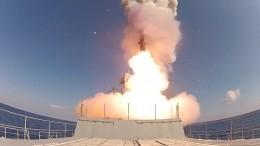 Ракетный дивизион Северного флота РФпровел учения напобережье Баренцева моря