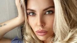 Узвезды «Дома-2» Лизы Кутузовой парализовало часть лица
