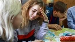 Петербургские школьники смогут уйти налетние каникулы 30апреля
