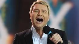 Басков, Михайлов, Слава идругие звезды записали песню вблагодарность врачам