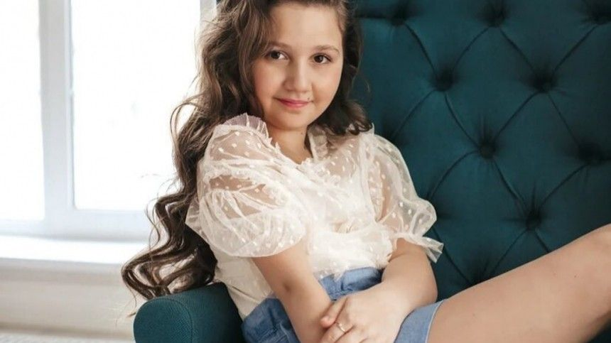 Олеся Казаченко изгорода Ногинска победила вседьмом сезоне «Голос. Дети»