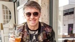 Звезда «Уральских пельменей» перестал делиться всоцсетях снимками свозлюбленной