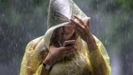 ВГидрометцентре рассказали, когда вМоскву придет «майская погода»