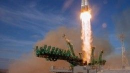 Запущенный на«Ракете Победы» космический грузовик пристыковался кМКС