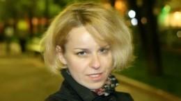 «Молодая икрасивая»— Умерла главный редактор «Русского радио»