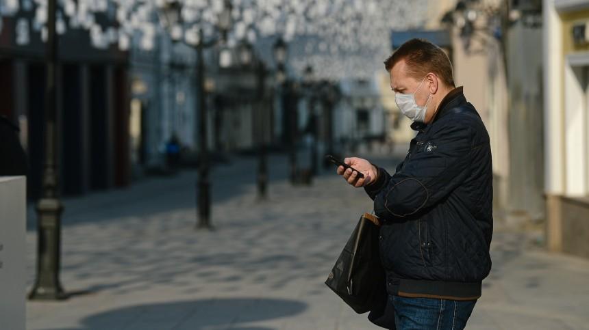 Почти 700 россиян вылечились откоронавируса засутки
