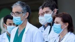 Врачи создали «Список памяти» умерших откоронавируса коллег