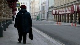 Юристы ОНФ защитили отувольнения 74-летнюю петербурженку, соблюдавшую карантин