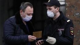 ВКузбассе запустят систему электронных пропусков с5мая