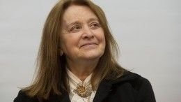 Родня ненавещает 77-летнюю Маргариту Терехову вразгар коронавируса