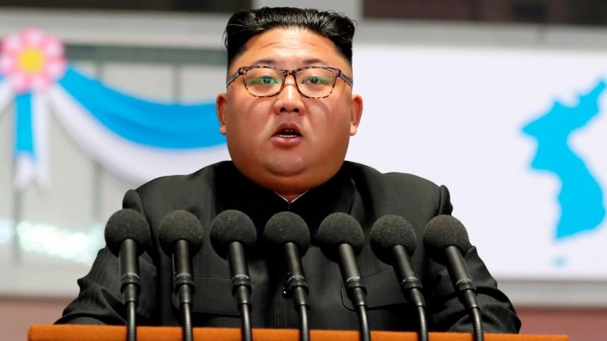 Пушков объяснил появление слухов оболезни исмерти Ким Чен Ына