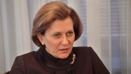 Глава Роспотребнадзора считает, что майские праздники россияне должны пересидеть дома