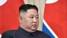 ВГосдуме прокомментировали слухи обухудшении здоровья Ким Чен Ына
