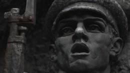 Останки пяти человек современ Второй мировой войны откопали вЛуге