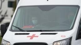 Умер врач-рентгенолог, лечивший людей скоронавирусом наКубани