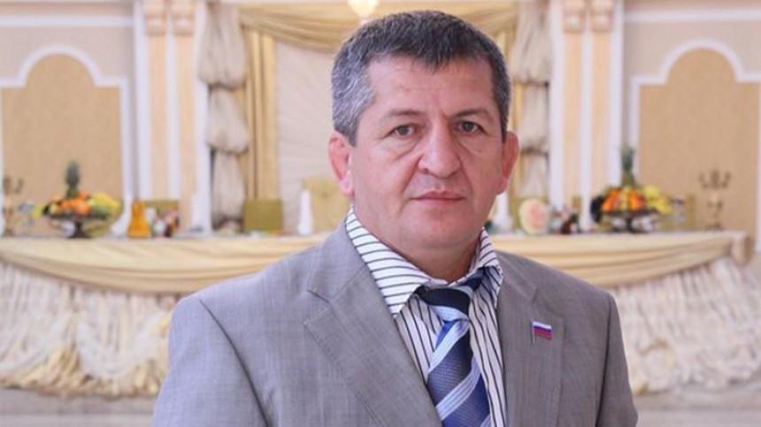 «Все впорядке будет»: Тактаров рассказал осостоянии отца Хабиба Нурмагомедова